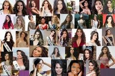 Meet the gorgeous girls competing for Miss Mundo Brasil 2015
