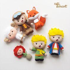 Apostila Pequeno Principe Pocket. Adquira a sua na loja oficial (clique em visitar ou acesse www.timart.com.br)