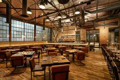 The Arts District downtown has become the unlikely ground zero for large, ambitious Italian restaurants in L.A. That trend continues next month with the opening of Officine Brera, which begins serving on Feb. 5adjacent to its sister restaurant, the Factory Kitchen (another large, ambitious Italian restaurant). But for ownerMatteo Ferdinandi...