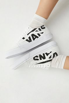 Vans Shoes, Sneakers, Old Skool & Skate Shoes Skate Shoes, Vans Shoes, Vans Sneakers, Me Too Shoes, Sock Shoes, Shoe Boots, Just Keep Walking, Tenis Vans, Athletic Wear