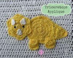 199 Best Crochet Dinosaur Images Crochet Projects Crochet Dolls