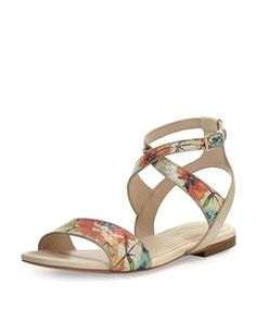 Fenley+Printed+Ankle