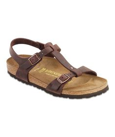Take a look at this Habana Odessa Sandal - Women by Birkenstock on #zulily today!