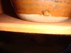 Len Castle Pottery: Small Len Castle Vase