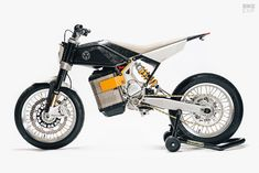 Volte Face: Walt Siegl goes electric - Electric Motorcycles - Motorrad Electric Bicycle, Electric Motor, Best Coffee Roasters, Firestone Tires, E Mobility, Indian Scout, Aircraft Painting, Motorcycle Design, Street Bikes