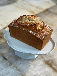 Tea Cakes, Mini Cakes, Financier Cake, Chefs, Cake Recipes, Dessert Recipes, Travel Cake, French Dishes, Coffee Cake