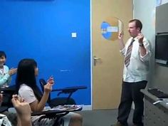 ▶ TESOL Lesson - Engaging the Class - YouTube