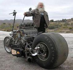 My wheels for the zombie apocalypse.