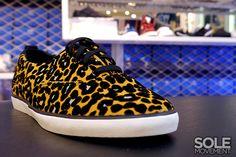 brand new ef817 c1996 Adidas Originals Azurine Low .  adidas  sneakers  kicks  shoes  animalpack   leopard  azurine