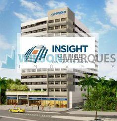 Insight Office SUA SALA NO CORAÇÃO DA TAQUARA, A PARTIR DE R$ 139.000,00. VAMOS AGENDAR SUA VISITA? WILSON MARQUES 77747704