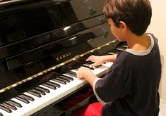 10 Things You Need To Know Before Your Child Starts Piano Lessons