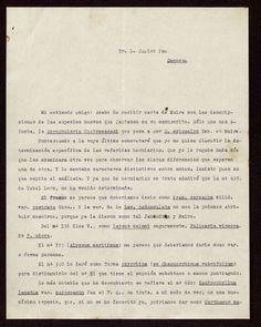 """Revisiones de las descripciones de pliegos de plantas y proyecto de creación de la revista  de botánica """"Cavanillesia"""", primera revista especializada en botánica del Estado Español  (1936-1938) promovida por el Instituto Botánico de Barcelona. Barcelona 27/11/1927. http://aleph.csic.es/F?func=find-c&ccl_term=SYS%3D000032841&local_base=ARCHIVOS (AIBB)"""