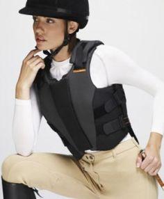 Airowear Bodyprotector Outlyne Mooie en stijlvolle bodyprotector
