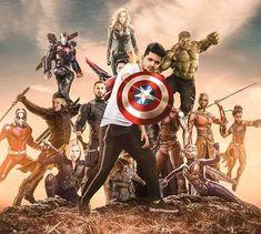 Viral Editing OF MAY 2019 - Tutorial Photoshop cc Dslr Background Images, Marvel Avengers, Photo Editing, Photoshop, Superhero, Hair Styles, Art, Fotografia, Photo Manipulation