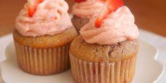 Moučníky, muffiny Archivy - Strana 9 z 12 - Avec Plaisir Cupcakes, Baking, Desserts, Food, Tailgate Desserts, Cupcake Cakes, Deserts, Bakken, Essen