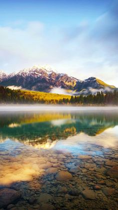 Jesper National Park, Canada