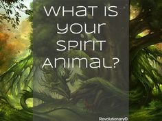 """Sometimes our soul manifests itself as an animal, or more accurately a creature. Find out what your """"spirit animal"""" is through this quiz. [There was meant to be a 'tiger' option, but I ran out of results, so some of you 'sheep', might be tigers.] I got Dragon (eastern)."""