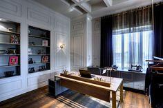 E.B. Office, Istanbul, 2014 - Zemberek Design