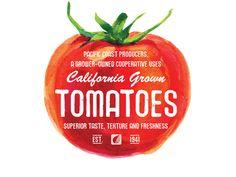 Tomato Type