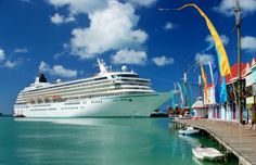 The top-ranked cruise lines for 2014.  The highest marks went to Crystal Cruises