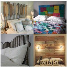 Camera da letto eco « riUso Creativo | Idee Green