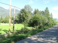Land for sale in Museum Road - Acres, McBride, British Columbia Real Estate News, Real Estate Houses, New Property, Land For Sale, British Columbia, View Photos, Open House, Acre, Country Roads