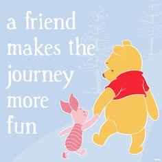 trendy quotes winnie the pooh mottos Winnie The Pooh Pictures, Winnie The Pooh Quotes, Winnie The Pooh Friends, Disney Love, Disney Magic, Disney Stuff, Eeyore, Tigger, Piglet Quotes