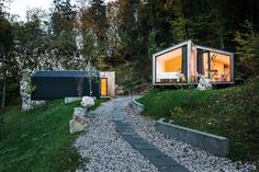 ekokoncept mini for-4 | Bled | Slovenia | Small Spaces 2015 | WAN Awards