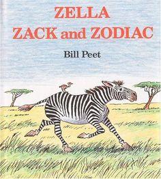 Zella, Zack and Zodiac by Bill Peet http://www.amazon.com/dp/039541069X/ref=cm_sw_r_pi_dp_PAdJtb0QTWEKS0FV