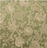 Sumptuous Lee Jofa 100% Silk Leaf Green Devonshire Italian Damask