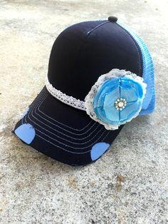 Custom Made Hats, Etsy, Fashion, Moda, Fashion Styles, Fashion Illustrations