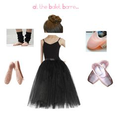 """""""At the Ballet Barre"""" by dancergirl0110 ❤ liked on Polyvore featuring moda, Capezio Dance, Ballet Beautiful, Porselli y Moole Dance"""