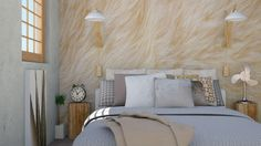 Roomstyler.com - Fur wall