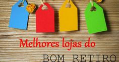 O bairro do Bom Retiro em São Paulo é conhecido por reunirlojas de roupas baratase de boa qualidade, mas, diante de tantas opções, como saber quais delas realmente valem a pena? Para ajudar você a economizar tempo e dinheiro, fizemos um guia de compras com asmelhores lojas do Bom Retiro.Confira e aprovei