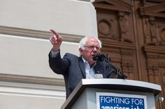 """The Era of Outsourcing is Over   Medium   by Sen Bernie Sanders   """"During the campaign, Donald Trump made a 100 percent commitment to prevent United Technologies from shipping 2,100 jobs from Indiana to Mexico. All of us need to hold Mr. Trump accountable to make sure that he keeps this promise."""" Click to read and share the full article."""