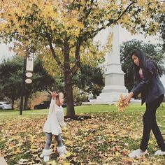 Me and my cousin Ate Frances at the Texas State Capitol. Missing the cool weather!  #LoneStarState #AustinTx #VisitTexas #takemeback #fallingleaves #seeyounextfall #babylakwatsera @yangstar91 @rtqjordan @mariannequibral @ryanbartowski by babylakwatsera