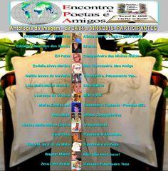 RESULTADO - Avaliação - Período de 24 de Abril a 08 de Maio de 2015 - Encontro de Poetas e Amigos