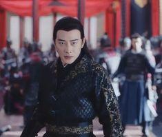 Tiffany Tang Luo Jin, Princess Weiyoung, Period Dramas, Asian Actors, Hanfu, Chinese, Style, Fashion, Chinese Clothing