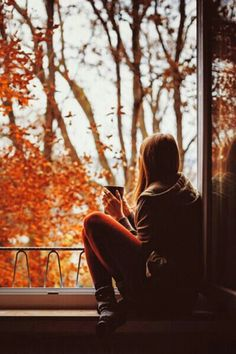 .What I want right now, a nice view and a cup of hot chocolate.. *sighs*...