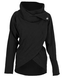 Lululemon Addict: New Jacket - Cocoon Wrap