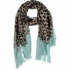Fortunella dames shawl