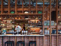 Cafe Belong | Evergreen Brickworks