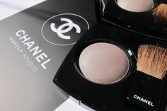 Chanel Blush, Notorious (indisponible en France apparemment)