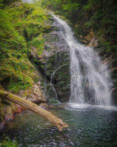 Un rincón del valle de #Baztan que sorprende y enamora... la cascada de #Xorroxin, a la que llegamos tras un sugerente y atractivo sendero. (Foto: @jmduartefoto / Instagram) #Navarra #naturaleza