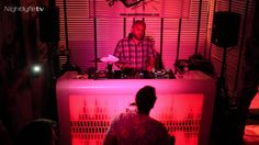 Jay-J Live @ Lust 4 Guesthouse   Winter Music Conference 2015