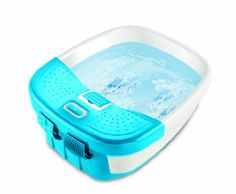 Homedics FB-50 Bubble Bliss Deluxe Foot Spa