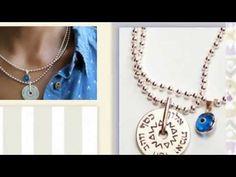 Blessing jewelry at Bluenoemi Jewelry  http://www.etsy.com/shop/Bluenoemi