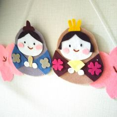 Hina Matsuri, Decoration, Diy Crafts, Seasons, Activities, Christmas Ornaments, Holiday Decor, Kids, Decor