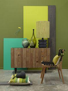 love green / busybeingfabulous.com