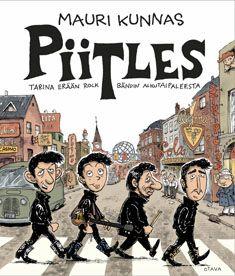 Piitles - Kirjat - Otava